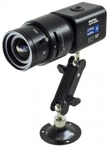 IP Security Camera Systems LA